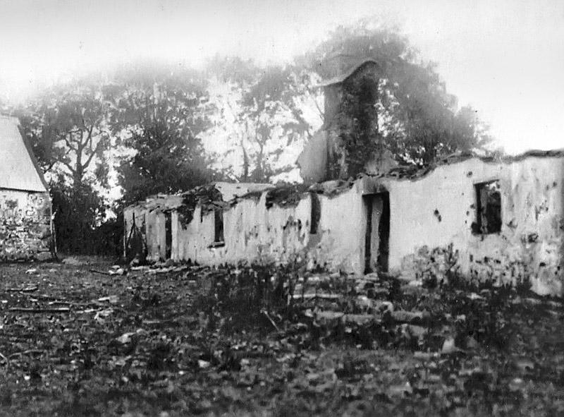 File Rosewood Florida Rc12409 Jpg: The 1920 Midleton Ambush- Battle On The Main Street