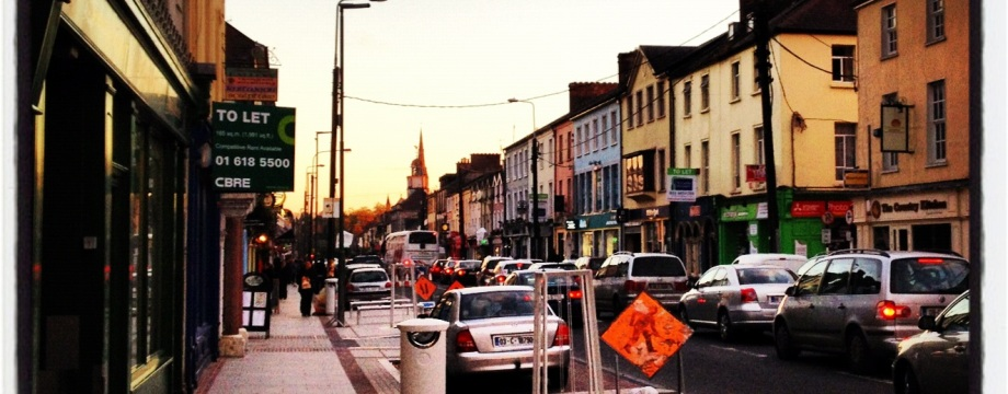 Main Street, Midleton, Co. Cork