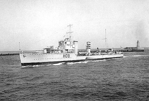 HMS Acasta (Wikipedia)