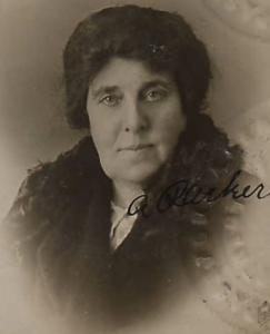 Annie Parker (Ancestry)