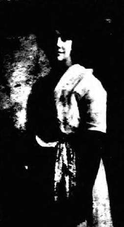 Constance Ramony Gideon (NARA/Ancestry)