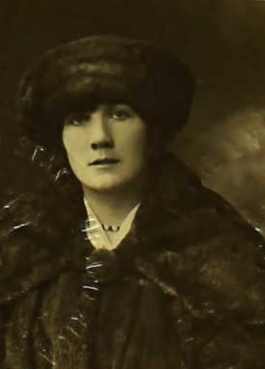 Eileen Vokes Mackey RIchardson (NARA/Ancestry)