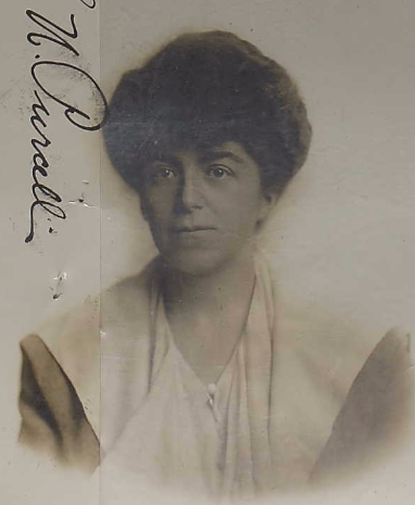 Evelyn Purcell (NARA/Ancestry)
