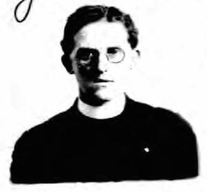 Father John Cronin (Ancestry)