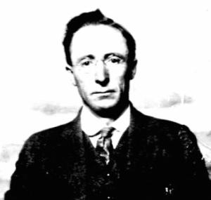 Joseph Moore (Ancestry)