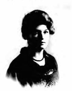 Katherine Lee (Ancestry)