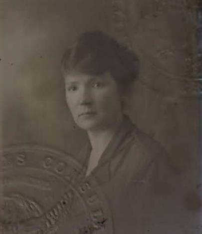 Margaret Burton (NARA/Ancestry)