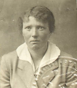 Margaret Kowalski (Ancestry)