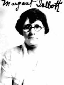 Margaret Talbot (Ancestry)