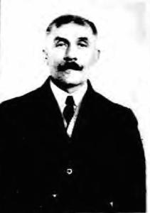 Richard Cronin (Ancestry)