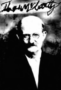 Thomas McCarthy (Ancestry)