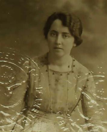 Bridgie W. Phillips (NARA/Ancestry)