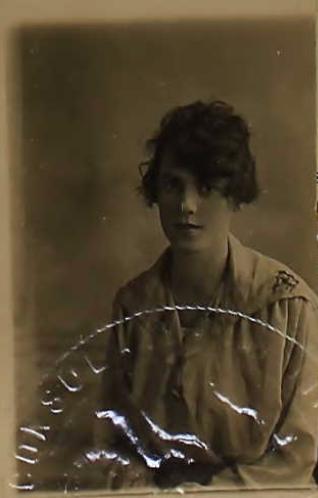 Christina Heise (NARA/Ancestry)