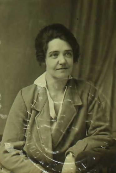 Euphrosyne Posey (NARA/Ancestry)