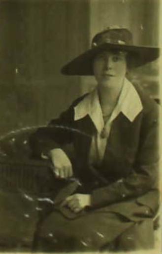Hanora Riffle (NARA/Ancestry)