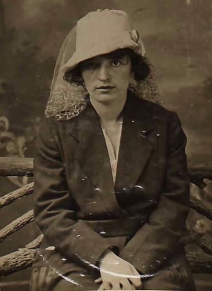 Johanna Dealy (NARA/Ancestry)