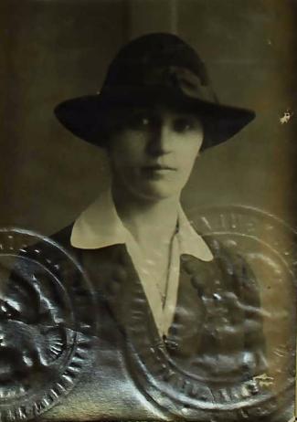 Katherine Odgers (NARA/Ancestry)