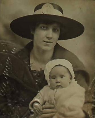 Kathleen T. Sowder (NARA/Ancestry)