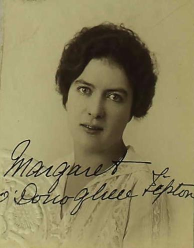 Margaret O'Donoghue Tipton (NARA/Ancestry)
