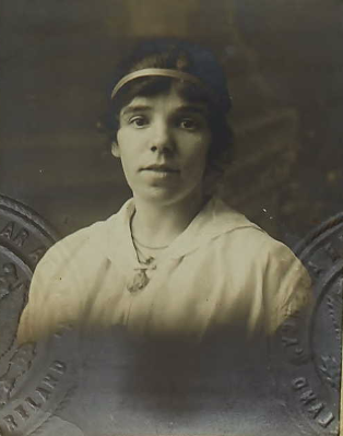 Margaret Smith (NARA/Ancestry)