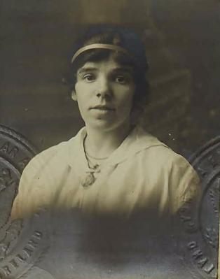 Margaret Smith (NARA/Ancestry)