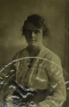 Mary Josephine Moore (NARA/Ancestry)