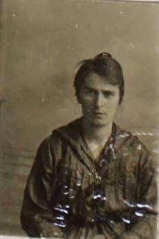 Mary Thomas (NARA/Ancestry)