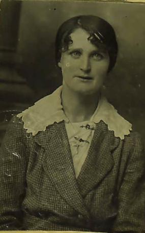 Mary Turner (NARA/Ancestry)