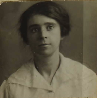 Nora C Shoen (NARA/Ancestry)