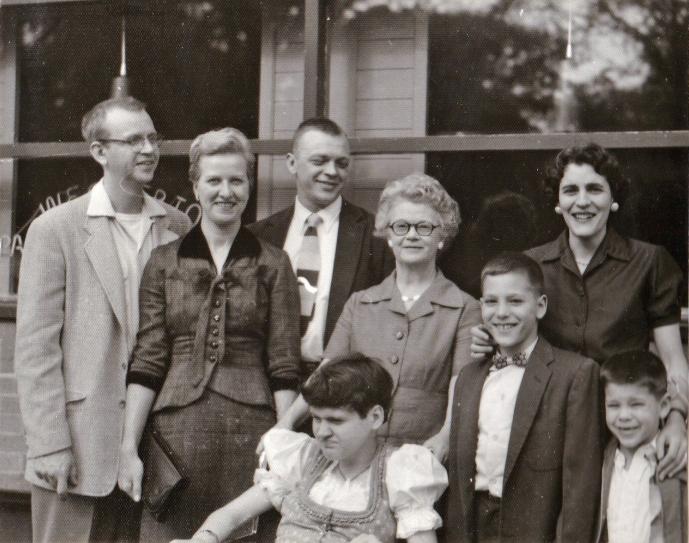 Gma-Family
