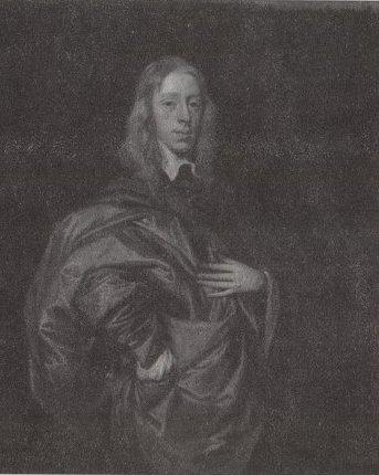 James Tuchet 3rd Earl Castlehaven