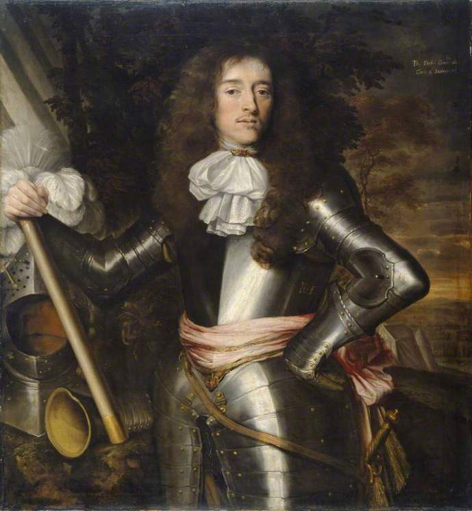 Wright, John Michael, 1617-1694; Murrough O'Brien, 1st Earl of Inchiquin